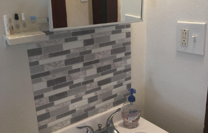 Bathroom Wall Tiles