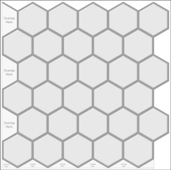 Honeycomb Mono-1